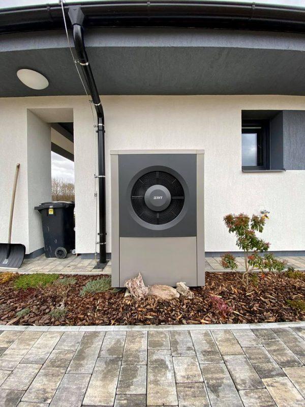 náhled TZB a tepelná čerpadla IVT včetně instalace, zárukou a servisem za skvělé ceny