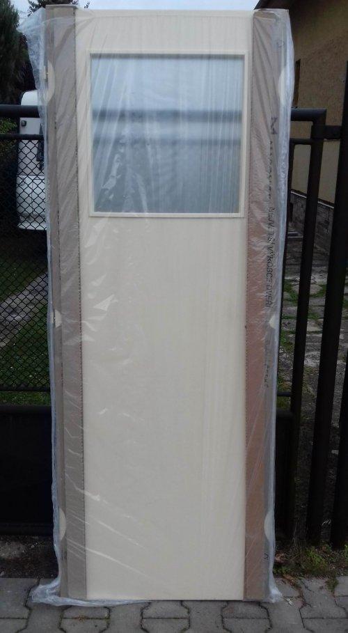 náhled Interiérové dveře včetně obložkových zárubní