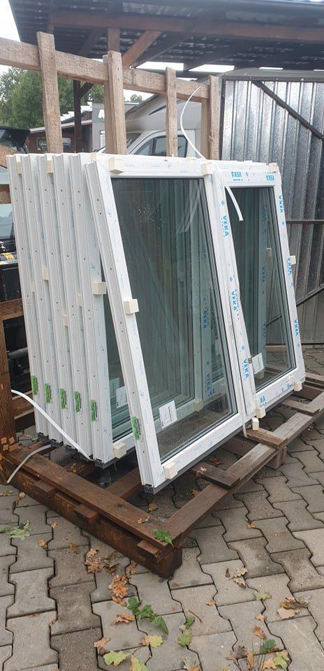 náhled Nová okna 1500/1300 trojsklo