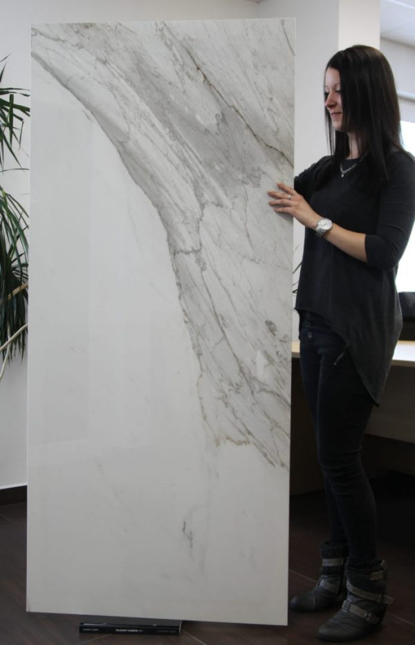 náhled Velkoformátová dlažba 180x80 cm - rektifikovaná