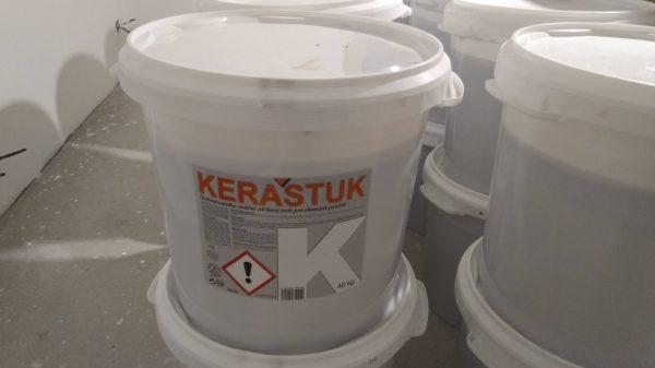 náhled Kerastuk vnitřní 40 kg