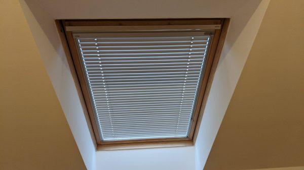 náhled Střešní okna VELUX GGL 408 včetně žaluzií