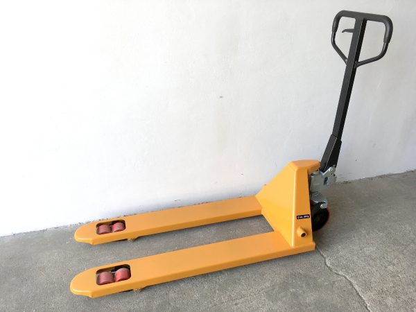 náhled Paletový vozík