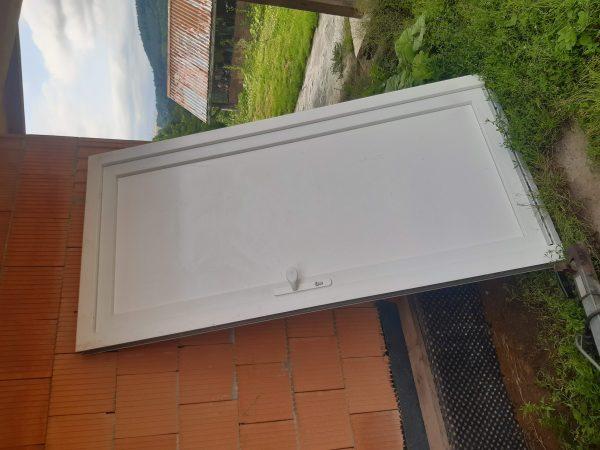 náhled Vchodové plastové dveře 80cm