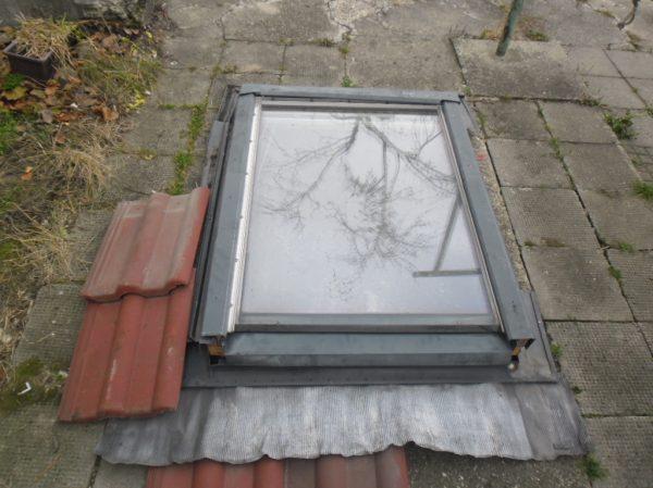 Střešní okna bazar