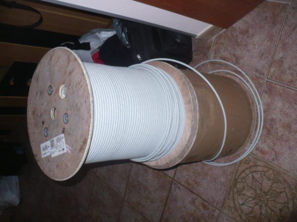náhled Prodám datový kabel Solarix