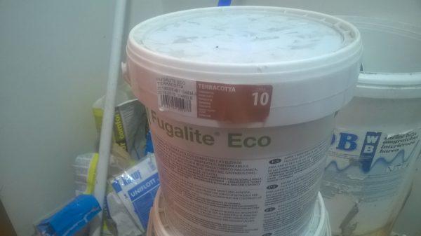 náhled Prodám sparovací hmotu Kerakoll Fugalite eco