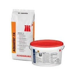 náhled Hydroizolace Aquafin 2K