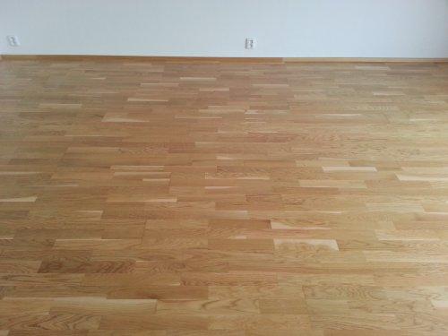 náhled Prodej dřevěné podlahy