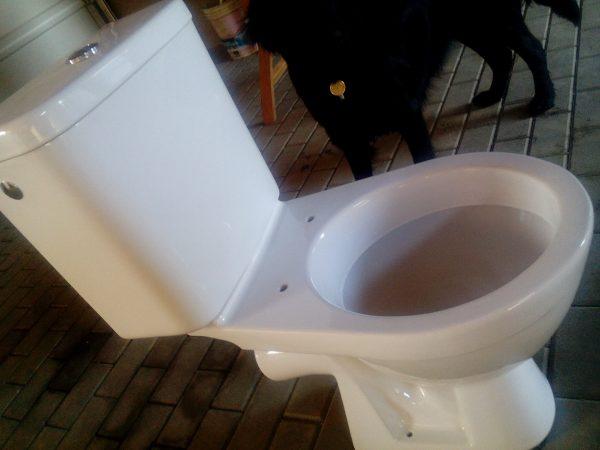 náhled WC JIKA nové nepoužité