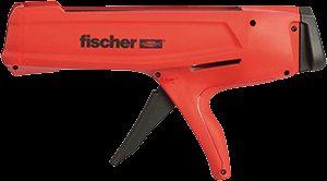 náhled Fischer vytlačovací pistole pro chem. maltu