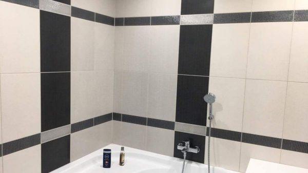 náhled Obklady do koupelny a na WC