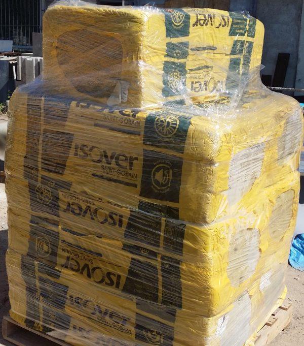 náhled Tepelné izolace ISOVER UNI 120x60cm nové nepoužité