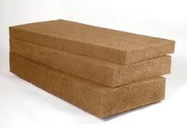 náhled Prodám dřevovláknitou izolaci Steico Flex tl. 160mm, 21m2