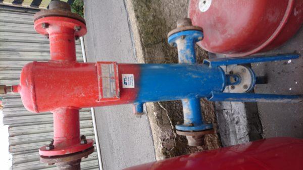 náhled hydraulický vyrovnavač dynamických tlaků (HVDT)