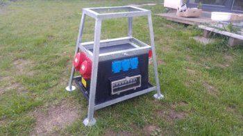 náhled Stavební rozvaděč Picollo HP311/FI/P