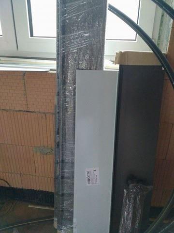 náhled Prodám úplně nové nepoužité parapety šířky 210mm