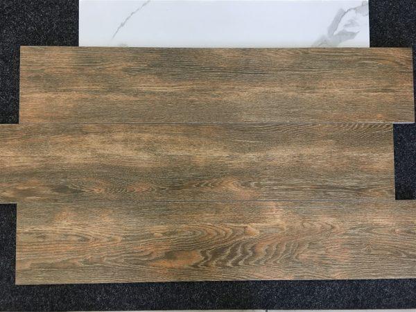 náhled Dlažba imitace dřeva 16x80