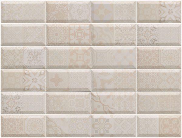 náhled Obklad patchwork Antique Marfil