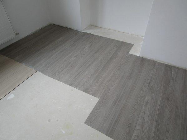 náhled Vinyl podlaha k lepení