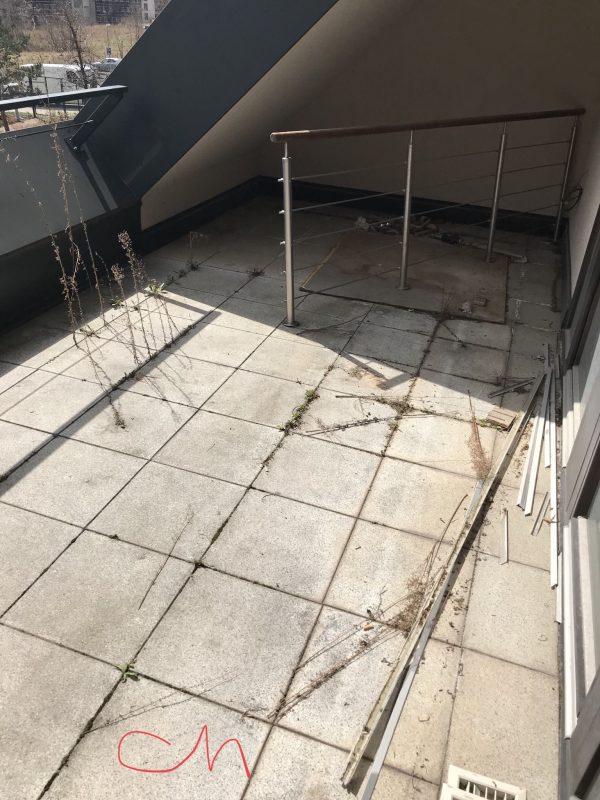 náhled Zabrána na schody