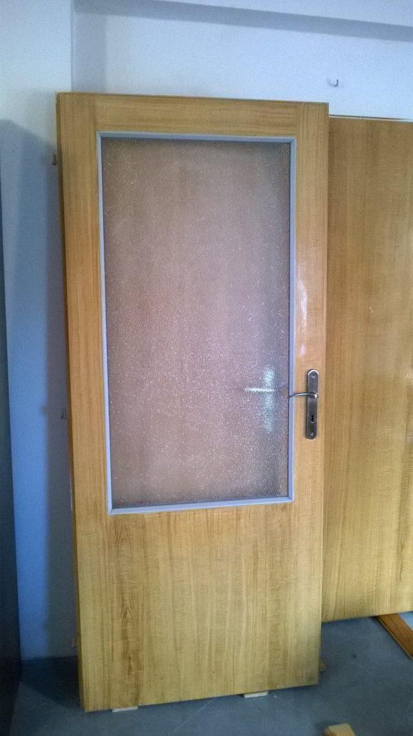 náhled Interiérové dveře