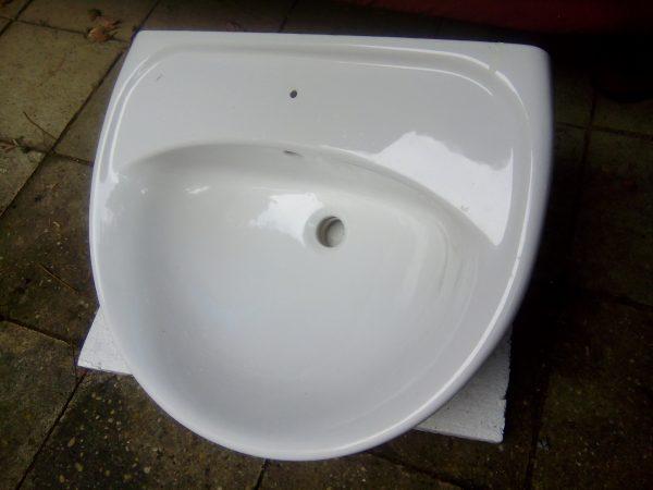 náhled Umyvadlo JIKA 60x48