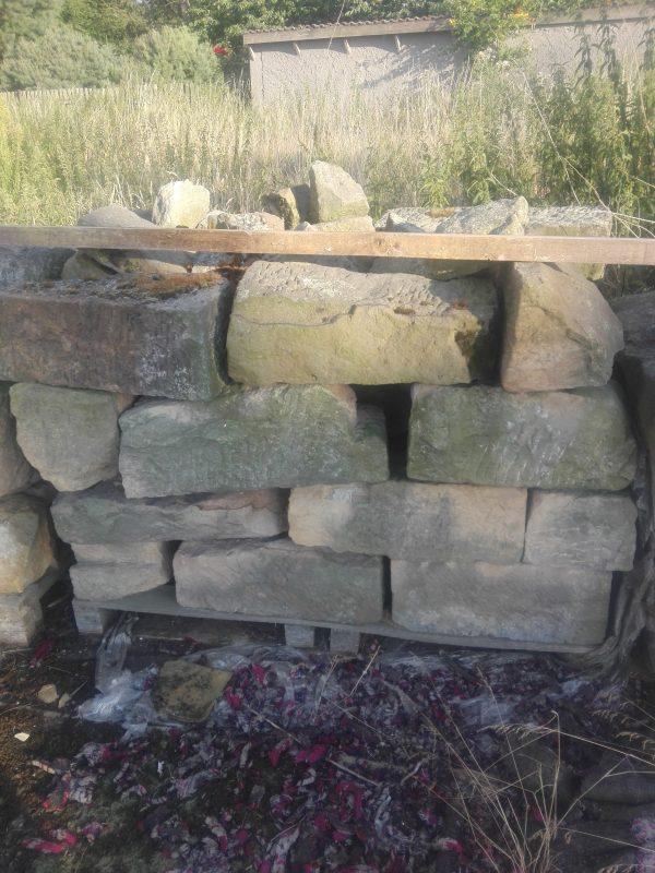 náhled Prodam prirodni kamen