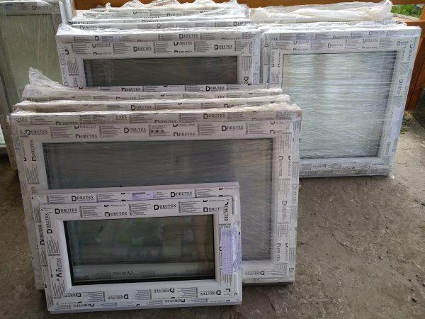 náhled Plastová okna,dveře skladem na MÍRU DO 14DNŮ