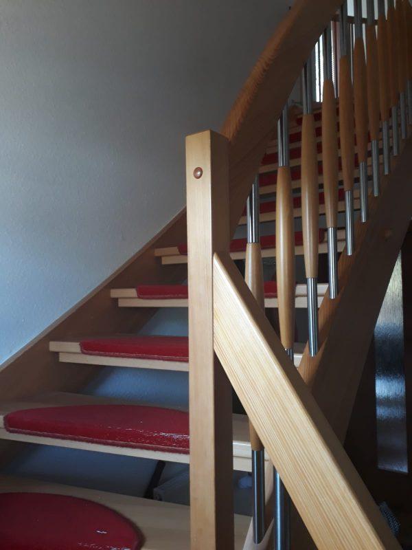náhled Typizované schodiště - při rychlém jednání sleva!