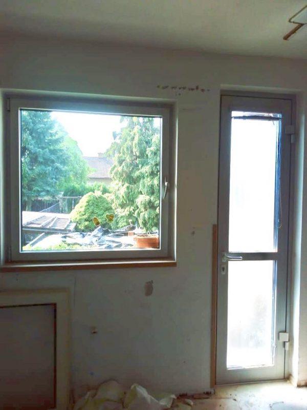 náhled Okna a balkonové hliníkové dveře Wicona