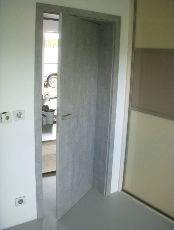 náhled Prodám nový set dveří Sapeli, pojezdové