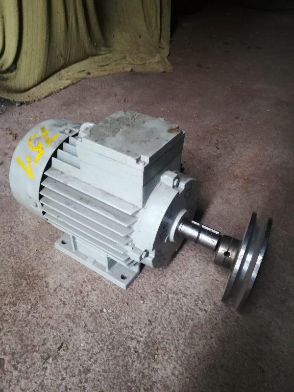 náhled Prodám el.motor 2,2 kW.
