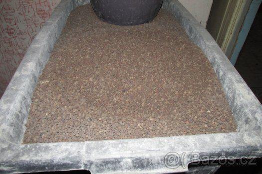 náhled Keramické kamenivo - keramzit LIAPOR 1-4mm