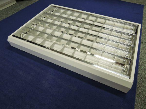 náhled Zářivková tělesa 65x45 cm