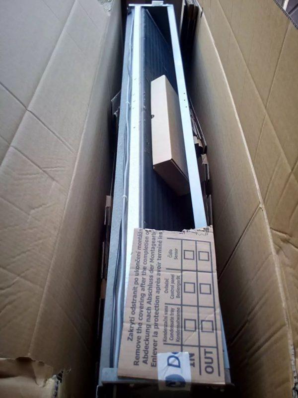 náhled FainCoil - klimatizační jednotka Flex-Geko GF8, od DencoHappel