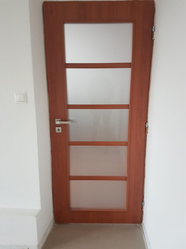 náhled Prodám Interiérové dveře SOLODOOR SOLID s kováním/bez!