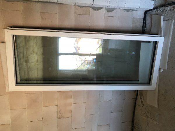 náhled Balkonové okno INTERNORM