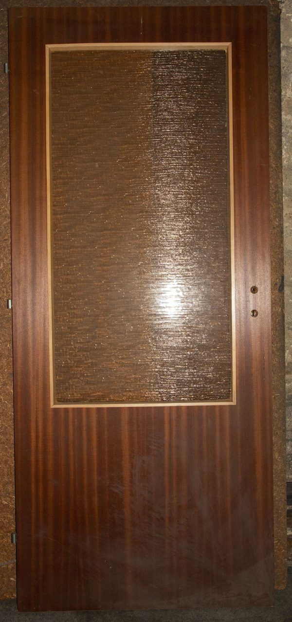 náhled Prosklené dveře