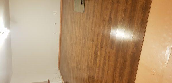 náhled Prodám použitou plovoucí podlahu