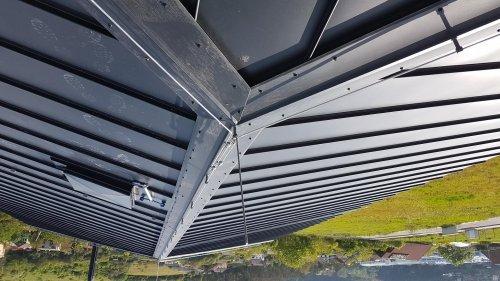 náhled Plechová střecha Rukki