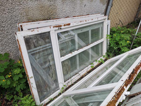 náhled Plastová okna