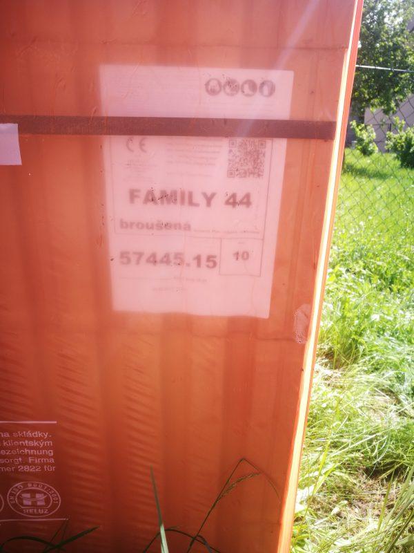 náhled Heluz  Family 44