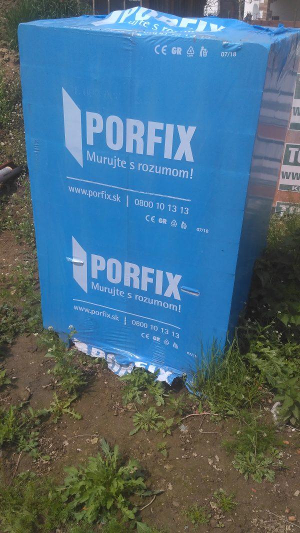 náhled Porfix 150mm