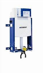 náhled Geberit Kombifix - pro závěsné WC, nádržka UP 320