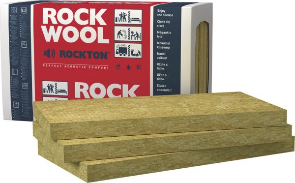 náhled Rockwool ROCKTON 100+60 mm