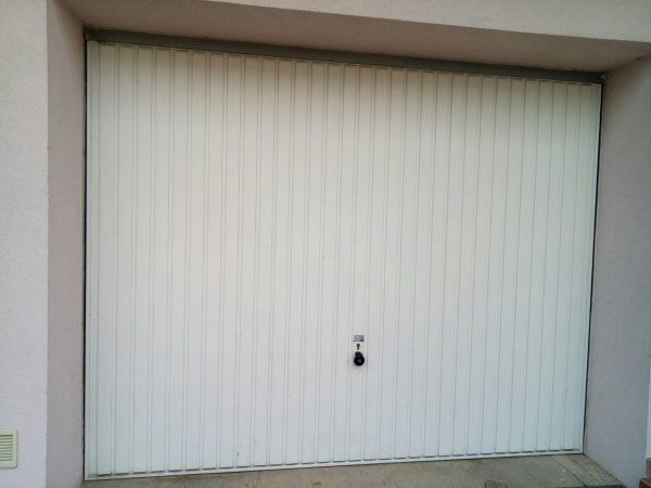 náhled Vyklopna garazova vrata Hormann  - dobra cena