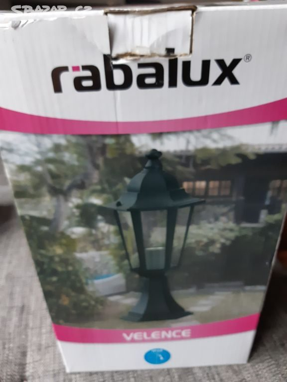 náhled Lampy Rabalux