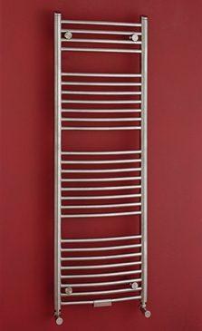 náhled Koupelnový radiátor z NEREZU