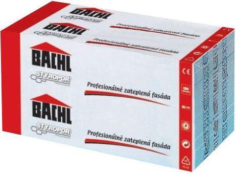 náhled Fasádní polystyren BACHL tl. 100 mm 70 F